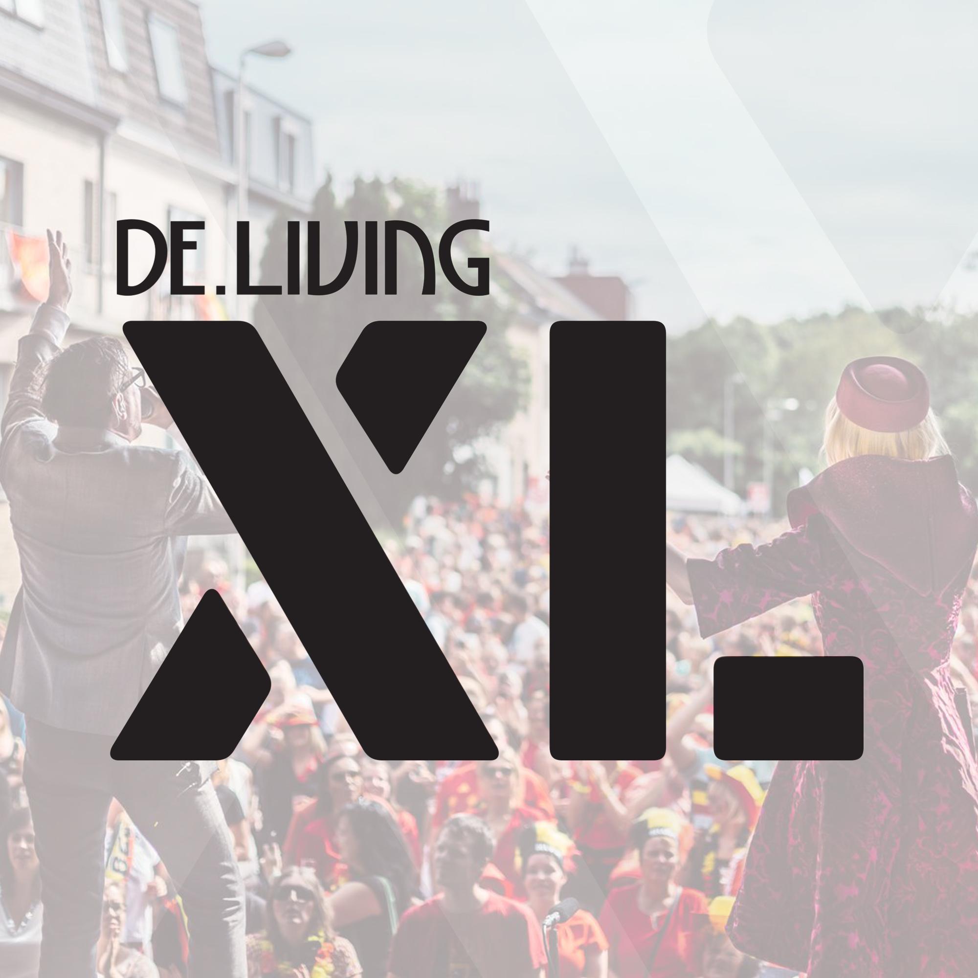 De.Living XL 2019 teaserimage